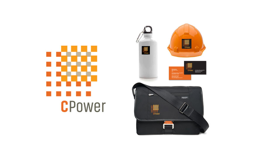 Company logo and applications for use | CPower Energy Management Corporation